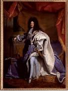 Full-length portrait o...Royal King Portraits