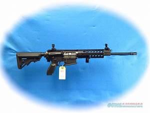 Sig Sauer Sig716 Patrol 7.62MM/.308 Cal Semi Au... for sale
