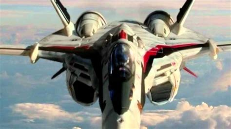 macross variable fighters vf series youtube