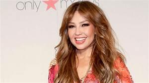 Thalía nos sorprendió con un cambio de look que nunca ...