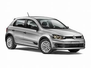 Volkswagen Gol Track 2016 Llega A M U00e9xico Desde  157 700 Pesos