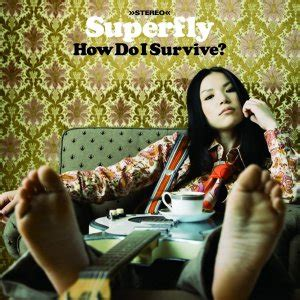 How Do I Survive? (superfly Song) Wikipedia