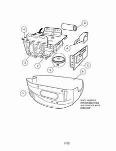 Looking For Genie Model 2040l Garage Door Opener Repair