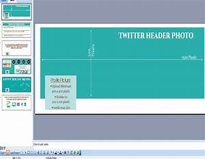 Twitter Powerpoint Template Related Keywords & Suggestions ...