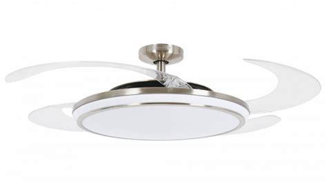Type of ceiling fan, retractable blade ceiling fan unique