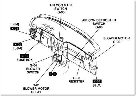 How Replace Kia Rio Blower Motor Have
