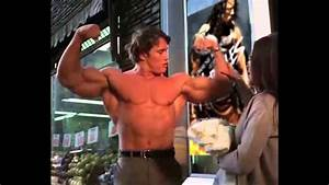 "Hercules - Schwarzenegger vs. ""The Rock"" - YouTube"