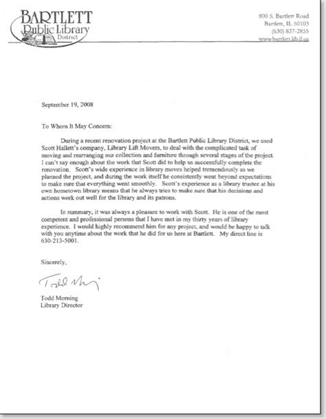 how to write a personal reference letter tips for writing a letter of recommendation best 32911