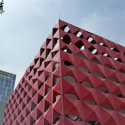 Corrugated metal wall panels you find here are all certified and tested for maximum sustainability on external impacts for reliability. External Decorative Corrugated Metal Wall Panel Manufacturers and Suppliers China - Factory ...