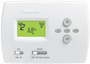 Honeywell Pro 4000 5