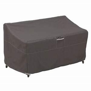 Patio furniture covers patio furniture the home depot for Home depot ca patio furniture covers