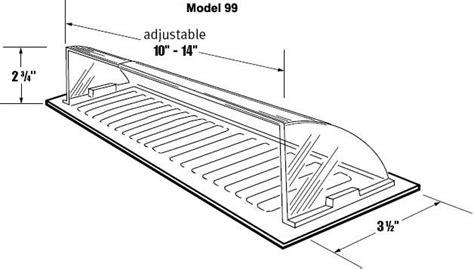 Floor Register Deflector Home Depot by Floor Vent Deflector Inspiration Pop Up Floor Register