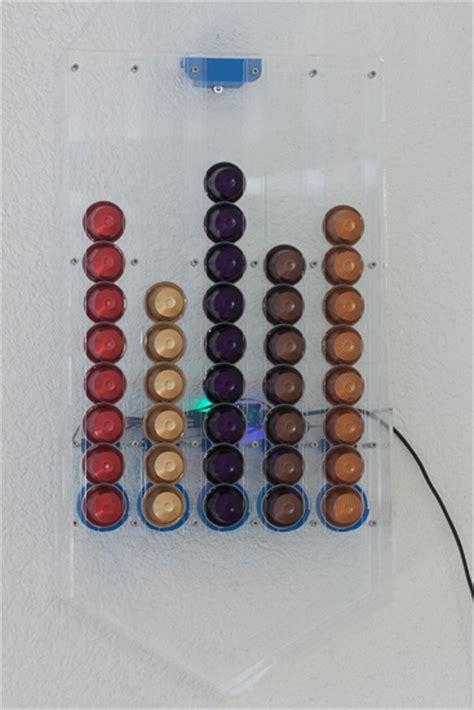 distributeur capsules nespresso mural dispenser capsule nespresso automatic soap dispenser