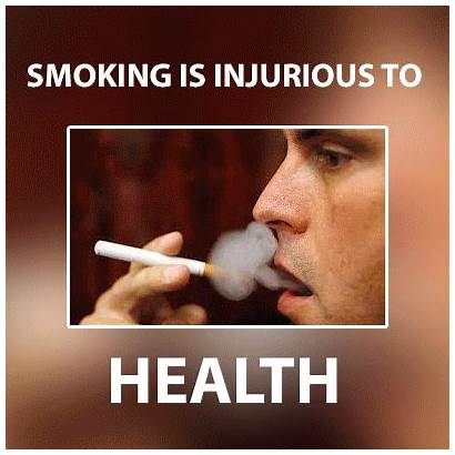 Smoking Health Causes Cancer Animation Diseases Injurious