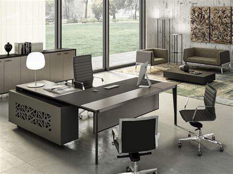 bureau num ique du directeur bureaux de direction bois metar i bureau