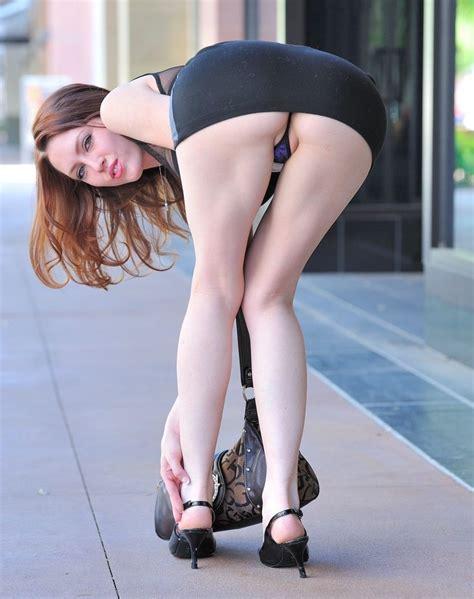 Skirt Too Short Porn Pic Eporner