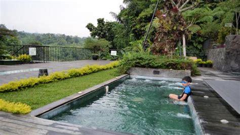 hotel  resort  indonesia  memiliki jacuzzi