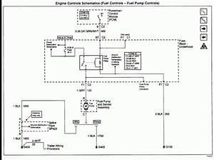2003 Gmc Yukon Fuel Pump