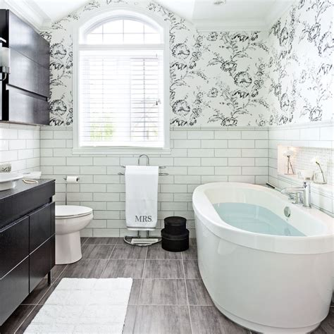 salle de bain de style 171 nouveau ch 234 tre 187 salle de bain inspirations d 233 coration et