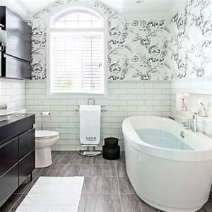 salle de bain de style nouveau champetre salle de bain With style de salle de bain