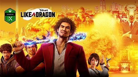 Yakuza: Like a Dragon Gets a Reboot on November 13th - AMD3D