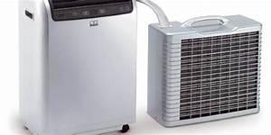 Meilleur Climatiseur Mobile : climatiseur mobile ~ Melissatoandfro.com Idées de Décoration