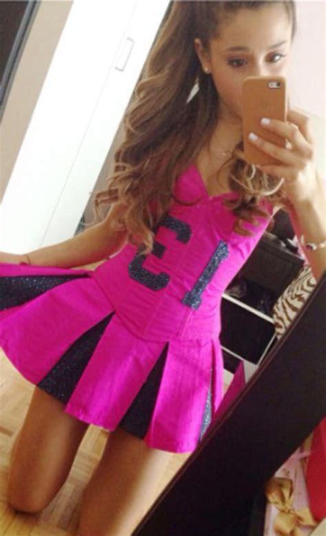 Dress: pink, ariana grande, grande, ariana grande   Wheretoget