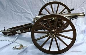 Traditions Napoleon Iii Cannon 69 Caliber 6