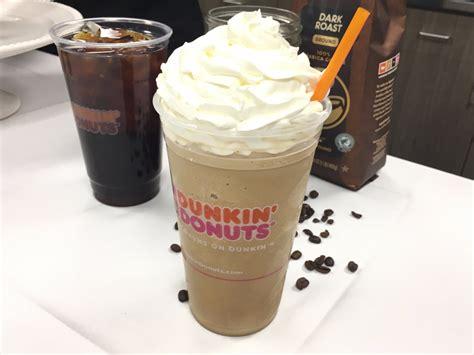 Dunkin' Donuts Is Killing The Coolatta Irish Coffee Drinkki Death Wish Venda Meets Bagel Korea I Am Drink Names Deathwish Stickers Melbourne Di Jakarta