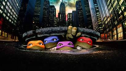 Ninja Turtles Mutant Teenage Wallpapers Tmnt Nadyn