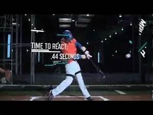Little League Vs MLB Players ESPN39s Sport Science
