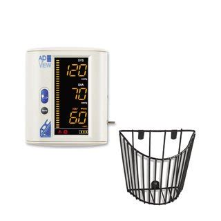 Amazon.com: Patient Montior-Adview Blood Pressure Monitor