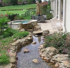 emejing idee deco jardin rocaille gallery seiunkelus With grosse pierre pour jardin 0 jardin de rocaille et deco en pierre naturelle en 40 idees