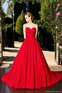 why do some brides get married using red wedding dresses With red dresses to wear to a wedding