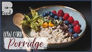 Salatbox Zum Mitnehmen : low carb porridge schnelles fr hst ck auch zum mitnehmen ~ A.2002-acura-tl-radio.info Haus und Dekorationen