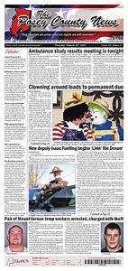 The Posey County News ~ March 29, 2011 Edition by The ...