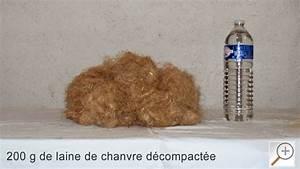 Laine De Chanvre Avantages Inconvénients : laine de chanvre pour isolation produit par la sarl ~ Premium-room.com Idées de Décoration