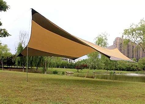 funs multi  portable outdoor easy set  gazebo compact canopy tent    sun shade