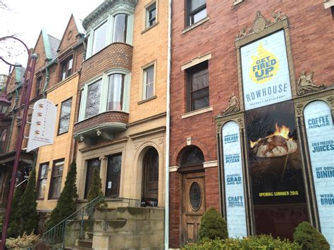 Rowhouse Bakery And Restaurant Will Help To Revive The