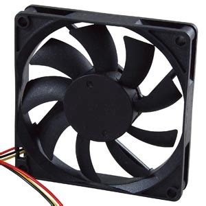 ac powered computer fan china ac dc fan computer fan cy201 cy2510