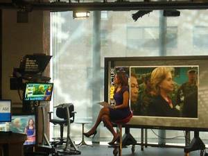 OFFICE TOUR: Behind The Scenes At Bloomberg TV | Business ...
