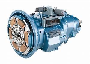 Eaton Fuller 18 Speed Transmission Diagram