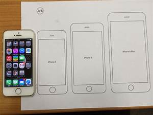 Best Photos of IPhone 6 Plus Cut Out Template - Plus Size ...