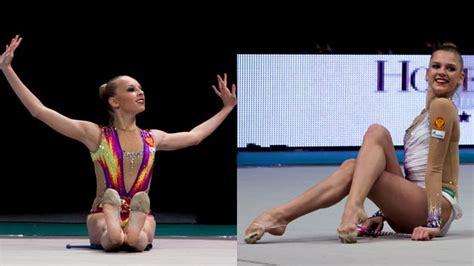 "Kudryavtseva: ""Mi objetivo son los Juegos Olímpicos"