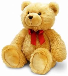 Ours En Peluche : ours en peluche harry 120 cm chez doudou ~ Teatrodelosmanantiales.com Idées de Décoration