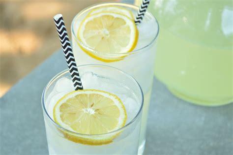 how to make lemonade how to make lemonade genius kitchen