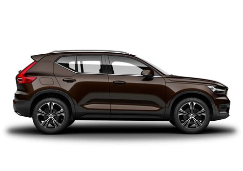volvo xc  compact crossover suv capitol motors
