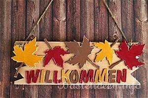 Basteln Mit Grundschulkindern : basteln mit holz und laubs gearbeiten mit bastelvorlagen ~ Orissabook.com Haus und Dekorationen