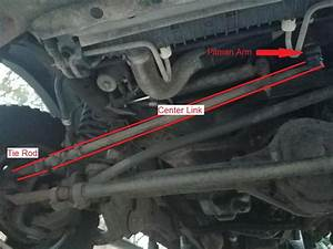Steering Parts For 2006 F250
