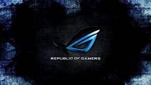 Republic Of Gamers ASUS ROG Wallpapers HD Desktop And